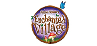 Up to 20% off your stay at Alton Towers Enchanted Logo